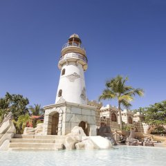 Отель Majestic Elegance Пунта Кана детские мероприятия