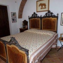 Отель Al Castello Амантея комната для гостей