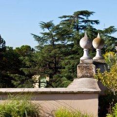 Отель Aldrovandi Residence City Suites Италия, Рим - отзывы, цены и фото номеров - забронировать отель Aldrovandi Residence City Suites онлайн фото 2