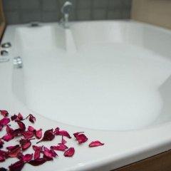 Отель Atera Business Suites Сербия, Белград - отзывы, цены и фото номеров - забронировать отель Atera Business Suites онлайн ванная фото 2