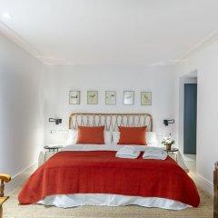 Отель New Heima Prado Museum B1 Испания, Мадрид - отзывы, цены и фото номеров - забронировать отель New Heima Prado Museum B1 онлайн комната для гостей фото 5