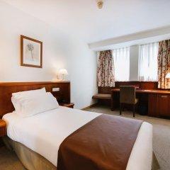 Отель Rafael Ventas Мадрид комната для гостей фото 5