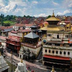 Отель Sahara Apartment Непал, Катманду - отзывы, цены и фото номеров - забронировать отель Sahara Apartment онлайн городской автобус