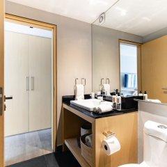 Отель Executive 1BR Oasis With Kitchen & Private Balcony Мехико фото 4