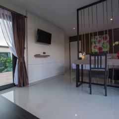 Отель Bua Tara Resort комната для гостей фото 2