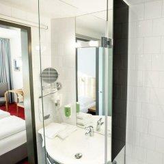 Отель Austria Trend Messe Вена ванная