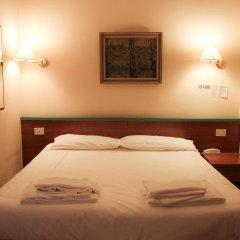 Отель Center 3 Италия, Рим - отзывы, цены и фото номеров - забронировать отель Center 3 онлайн комната для гостей фото 3