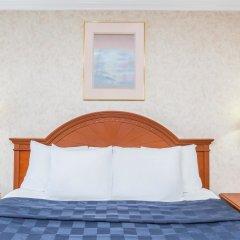 Отель Days Inn Airport Center LAX комната для гостей фото 2