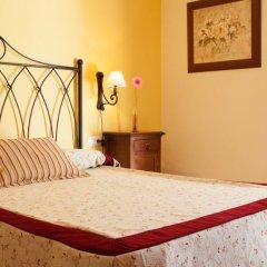 Отель Meson de la Molinera комната для гостей фото 3