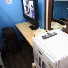 Khaosan Story Mini Hotel удобства в номере фото 2