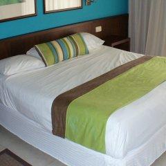 Отель Now Garden Punta Cana All Inclusive Доминикана, Пунта Кана - 1 отзыв об отеле, цены и фото номеров - забронировать отель Now Garden Punta Cana All Inclusive онлайн комната для гостей фото 4