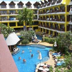 Отель Woraburi Phuket Resort & Spa с домашними животными