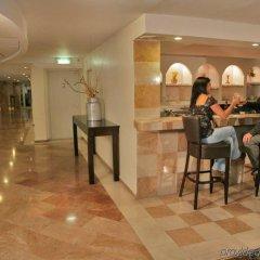 Caesar Premier Jerusalem Hotel Израиль, Иерусалим - отзывы, цены и фото номеров - забронировать отель Caesar Premier Jerusalem Hotel онлайн интерьер отеля фото 2