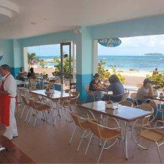 Отель Casablanca Колумбия, Сан-Андрес - отзывы, цены и фото номеров - забронировать отель Casablanca онлайн гостиничный бар