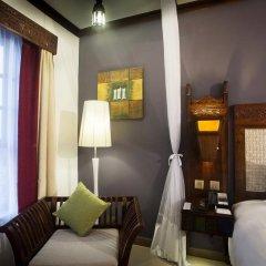 DoubleTree by Hilton Hotel Zanzibar - Stone Town комната для гостей