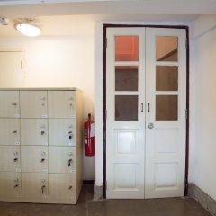 Vestel – Hostel сейф в номере