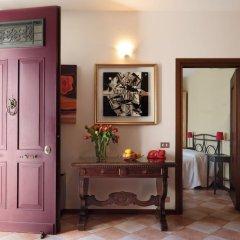 Отель Padovaresidence Ai Talenti Apartment Италия, Падуя - отзывы, цены и фото номеров - забронировать отель Padovaresidence Ai Talenti Apartment онлайн интерьер отеля