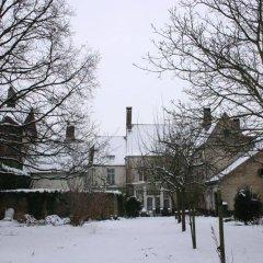 Отель De Sterre фото 2