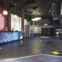 Гостиница Mercure Kyiv Congress Украина, Киев - 7 отзывов об отеле, цены и фото номеров - забронировать гостиницу Mercure Kyiv Congress онлайн интерьер отеля