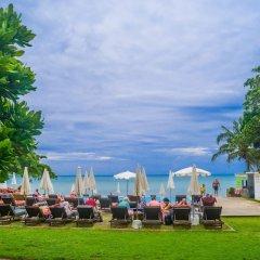 Отель Lamai Wanta Beach Resort фото 2
