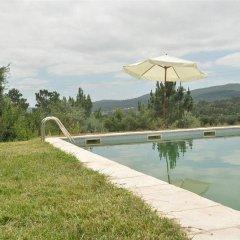 Отель Paco da Ega бассейн фото 2