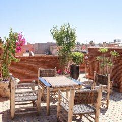 Отель Riad & Spa Ksar Saad Марокко, Марракеш - отзывы, цены и фото номеров - забронировать отель Riad & Spa Ksar Saad онлайн фото 5