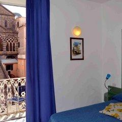 Отель Centrale Amalfi Италия, Амальфи - отзывы, цены и фото номеров - забронировать отель Centrale Amalfi онлайн фото 11