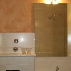 Отель Smilen Hotel Болгария, Смолян - отзывы, цены и фото номеров - забронировать отель Smilen Hotel онлайн ванная фото 2