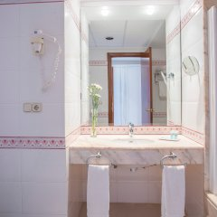 Отель Hipotels Said ванная