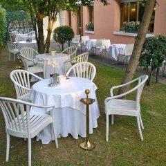 Hotel Miramare Чивитанова-Марке фото 7