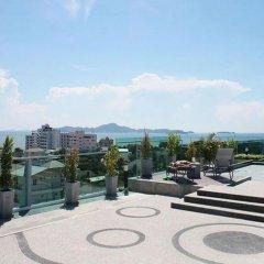 Отель Laguna Bay 1 Таиланд, Паттайя - отзывы, цены и фото номеров - забронировать отель Laguna Bay 1 онлайн балкон