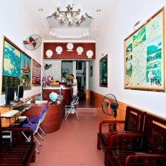 Отель Green Street Hotel Вьетнам, Ханой - отзывы, цены и фото номеров - забронировать отель Green Street Hotel онлайн питание