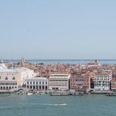 Отель PAGANELLI Венеция пляж фото 2