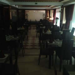 Helnan Chellah Hotel развлечения
