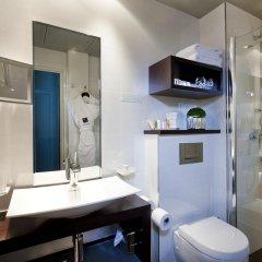 Отель Grand Hotel Saint Michel Франция, Париж - 1 отзыв об отеле, цены и фото номеров - забронировать отель Grand Hotel Saint Michel онлайн ванная