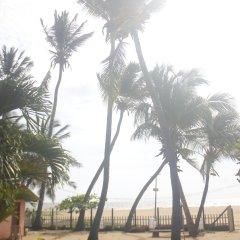 Vista Star Beach Hotel пляж