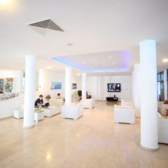 Anonymous Beach Hotel - Adults Only in Ayia Napa, Cyprus from 87$, photos, reviews - zenhotels.com photo 2