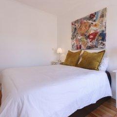Отель Typical Mouraria by Homing комната для гостей фото 4