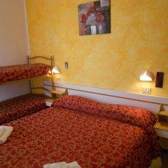 Отель Ottavia Италия, Римини - отзывы, цены и фото номеров - забронировать отель Ottavia онлайн комната для гостей фото 4
