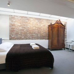 Отель Charles Apartment Нидерланды, Амстердам - отзывы, цены и фото номеров - забронировать отель Charles Apartment онлайн комната для гостей фото 5