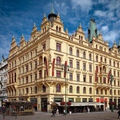 Отель Kings Court Hotel Чехия, Прага - 13 отзывов об отеле, цены и фото номеров - забронировать отель Kings Court Hotel онлайн фото 5