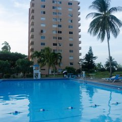 Отель Dolphin Beach Suite бассейн фото 3