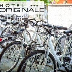 Hotel Originale спортивное сооружение