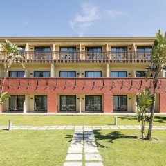Отель Ilunion Calas De Conil Кониль-де-ла-Фронтера фото 2