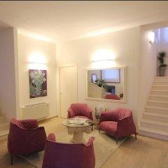 Hotel Giardino Suite&wellness Нумана комната для гостей