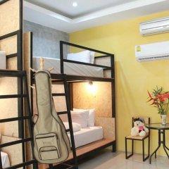 Отель Eat n Sleep Таиланд, Пхукет - отзывы, цены и фото номеров - забронировать отель Eat n Sleep онлайн спа
