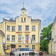 Rija Old Town Hotel Таллин фото 4