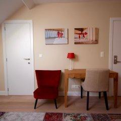 Отель HOOOME Брюссель удобства в номере