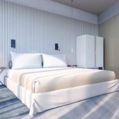 Отель Fagus Черногория, Будва - отзывы, цены и фото номеров - забронировать отель Fagus онлайн комната для гостей фото 2