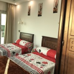 Отель Cecelia Resort комната для гостей фото 5